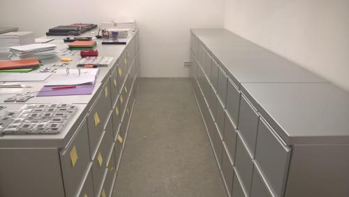 Archives Municipales d'Annecy - mai / novembre 2015